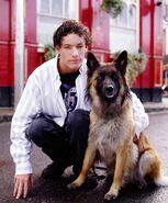 Robbie Jackson and Wellard