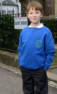 Bobby Beale - Walford Primary School