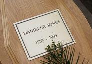 Danielle Jones Coffin