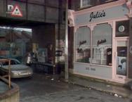 Julie's Hair Salon (8 March 1990)