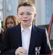 Ben Mitchell Walford High School Blazer