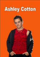 112. Ashley Cotton