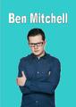 96. Ben Mitchell