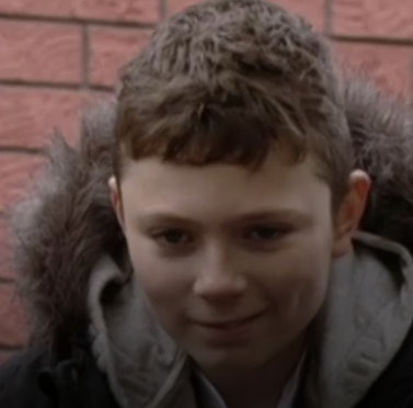 Cameron 'Rat' Morris