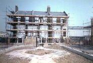EastEnders Set Build 5