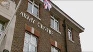 Army Recruitment Centre (2015)