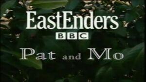 Pat and Mo