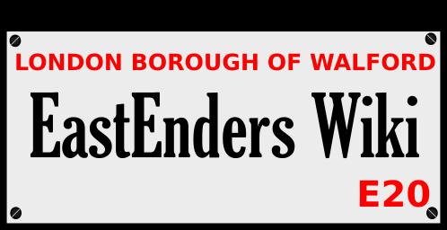EastEnders Wiki