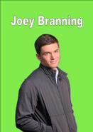 116. Joey Branning