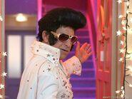 Dan Ferreira as Elvis (2003)