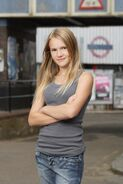 Lucy Beale 2007