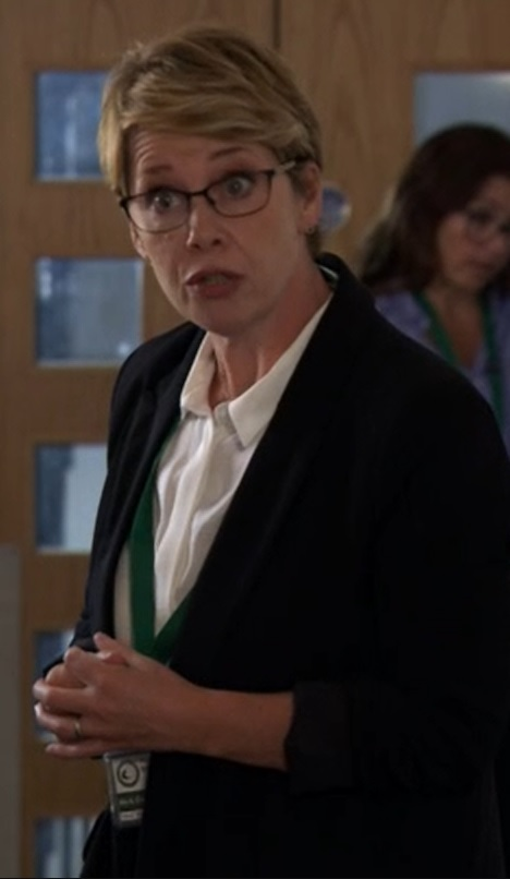 Audrey Colshaw