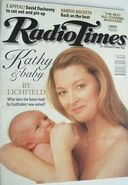 Radio Times (23-29 March 1996)