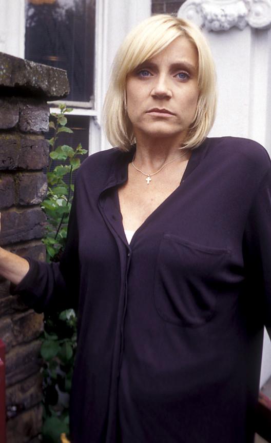 Cindy Beale
