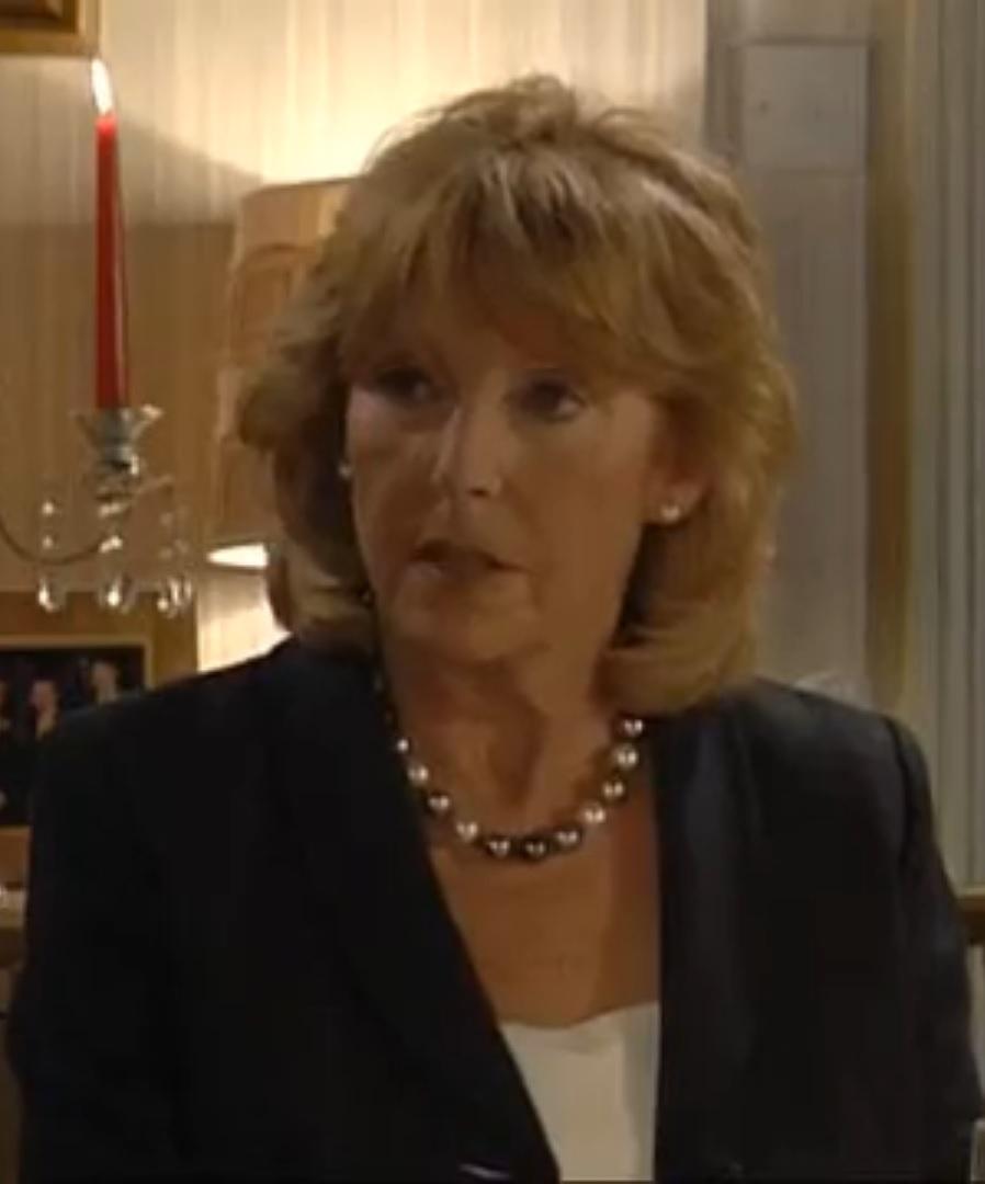 Camilla Greenwood