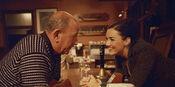 Tiffany and Frank