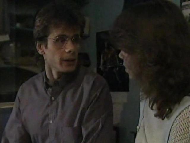 Episode 102 (6 February 1986)
