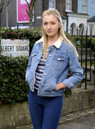Louise mitchell
