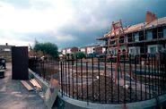 EastEnders Set Build 1