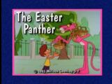 The Easter Panther