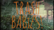 TrashBabies