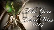 TheGenThatWas2014