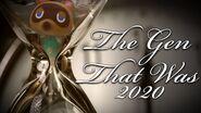 TheGenThatWas2020