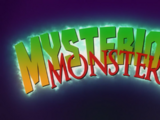 Mysterious Monsters