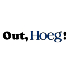 Help Us Out, Hoeg!