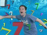 Swimming in 7s