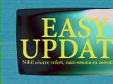 Easy Update