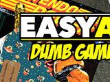 Dumb Game Monday