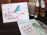 Spring Craft Contest!