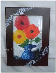 Decorate a frame .jpg