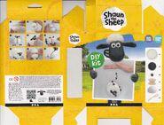 Shaun The Sheep Diy Kit Yo Yo