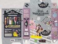 Speys spayder shanes magical friends