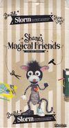 Shanes magical friends storm