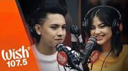 """Music Hero performs """"LDR"""" LIVE on Wish 107"""