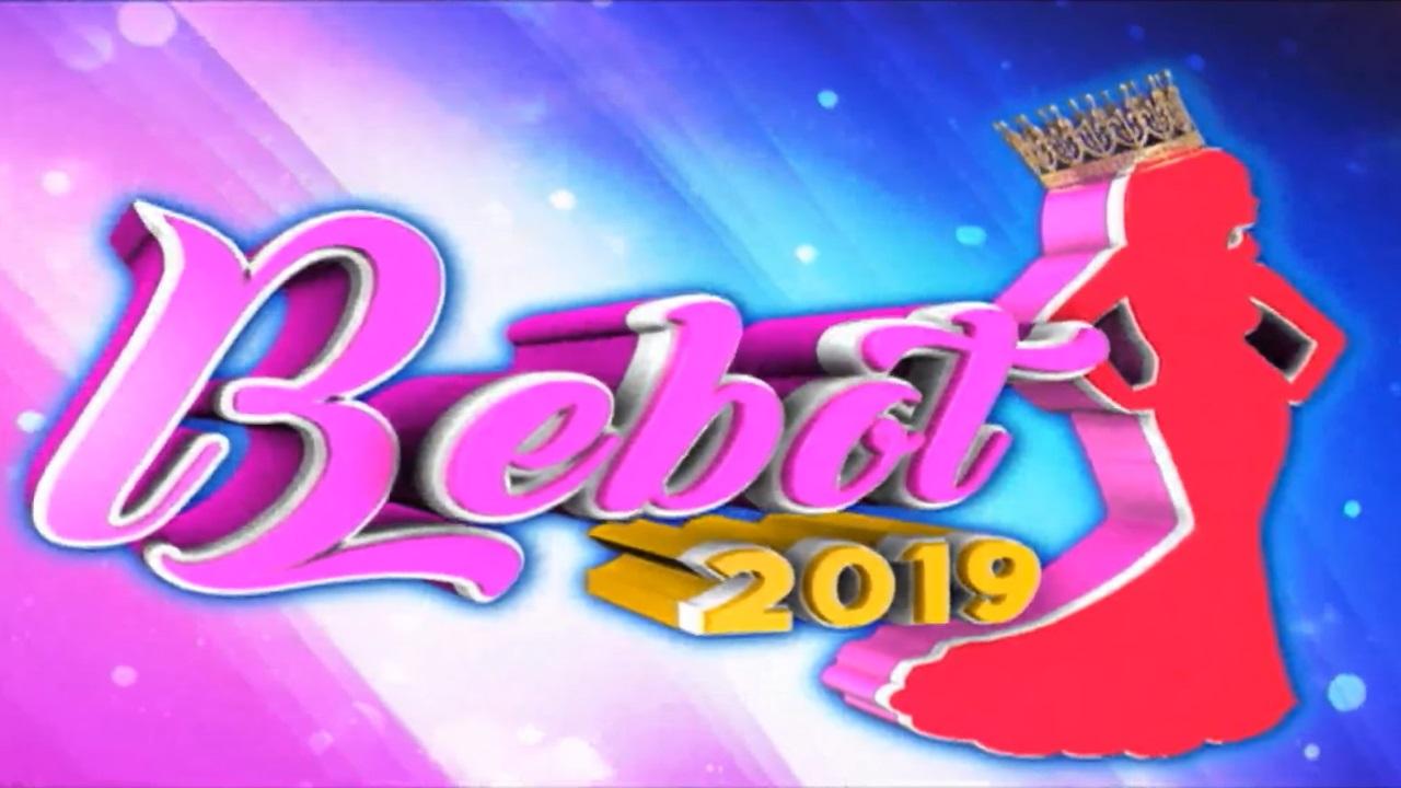 Bebot 2019