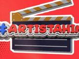 Artistahin