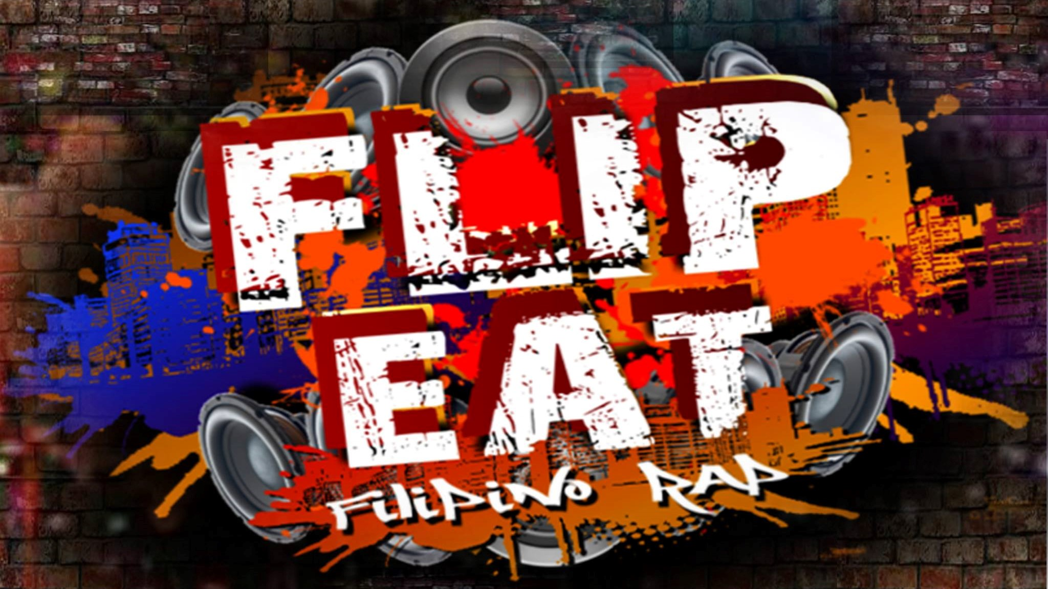 Flip Eat: Filipino Rap