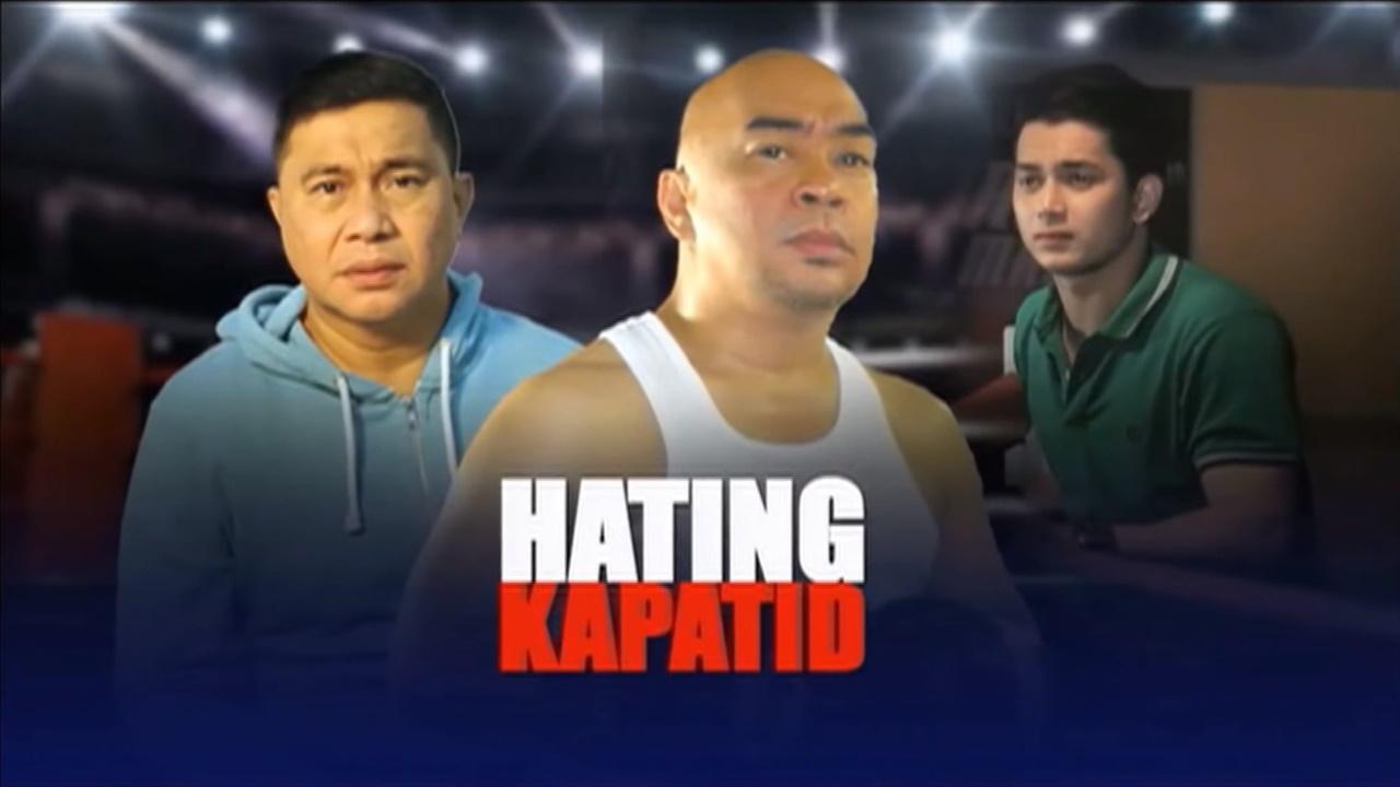 Hating Kapatid