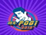 Mr. Pogi 2019