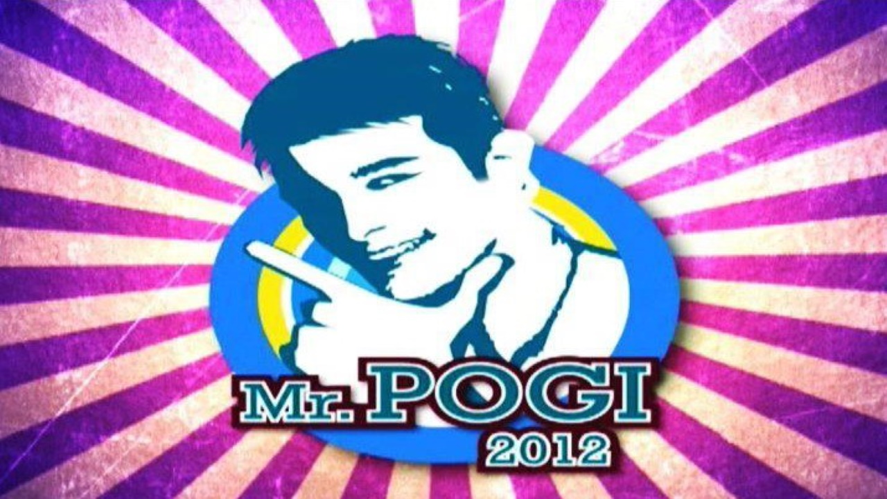 Mr. Pogi 2012