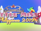 Little Miss Philippines 2019