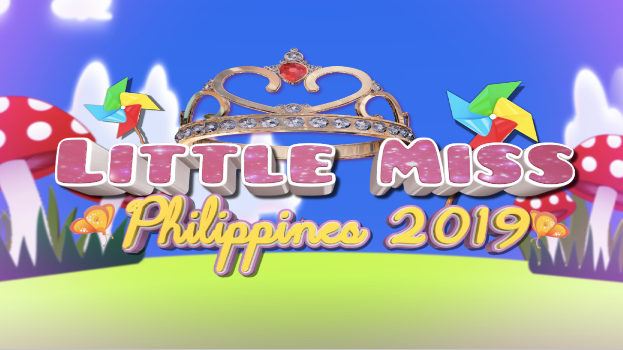 Little Miss Philippines 2019