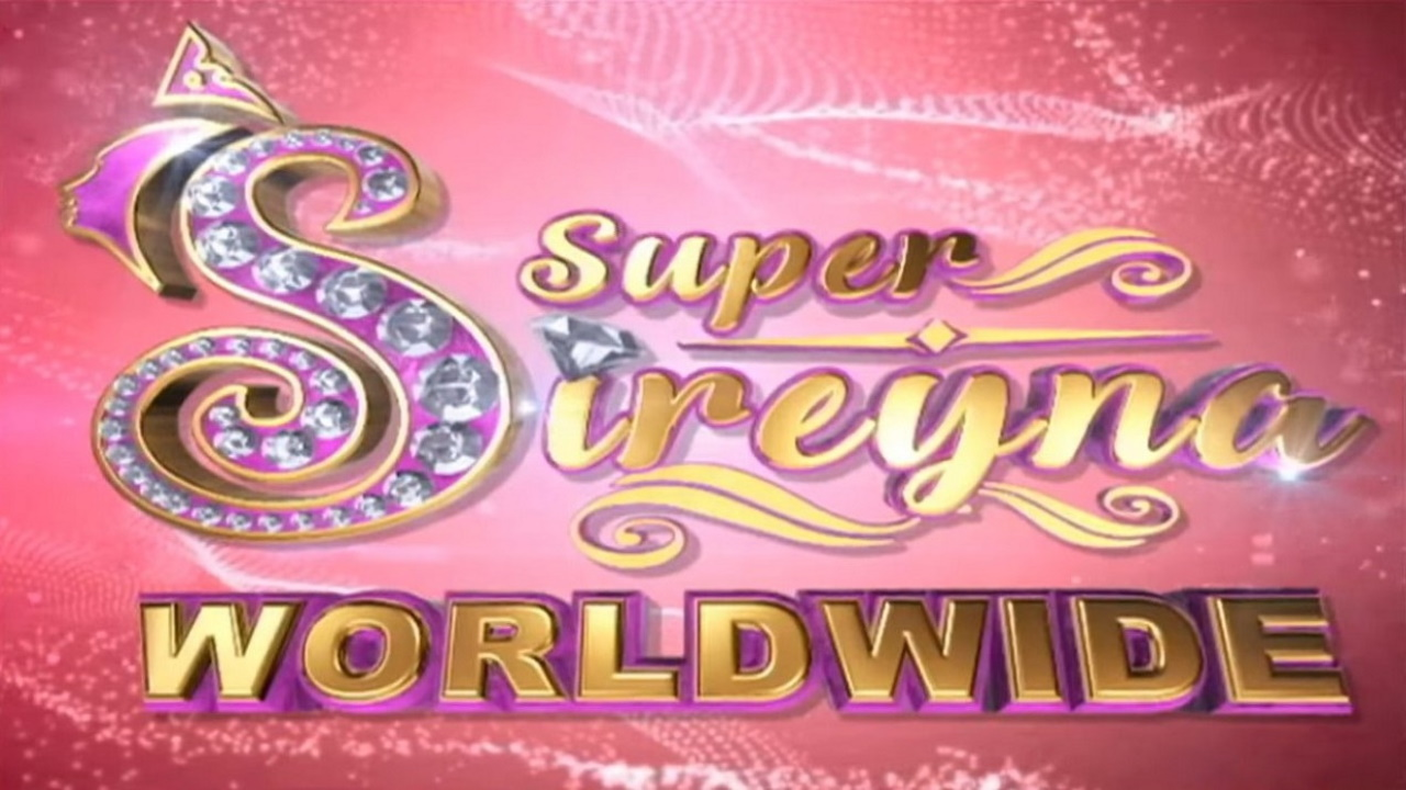 Super Sireyna Worldwide