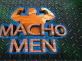 Macho Men 2019