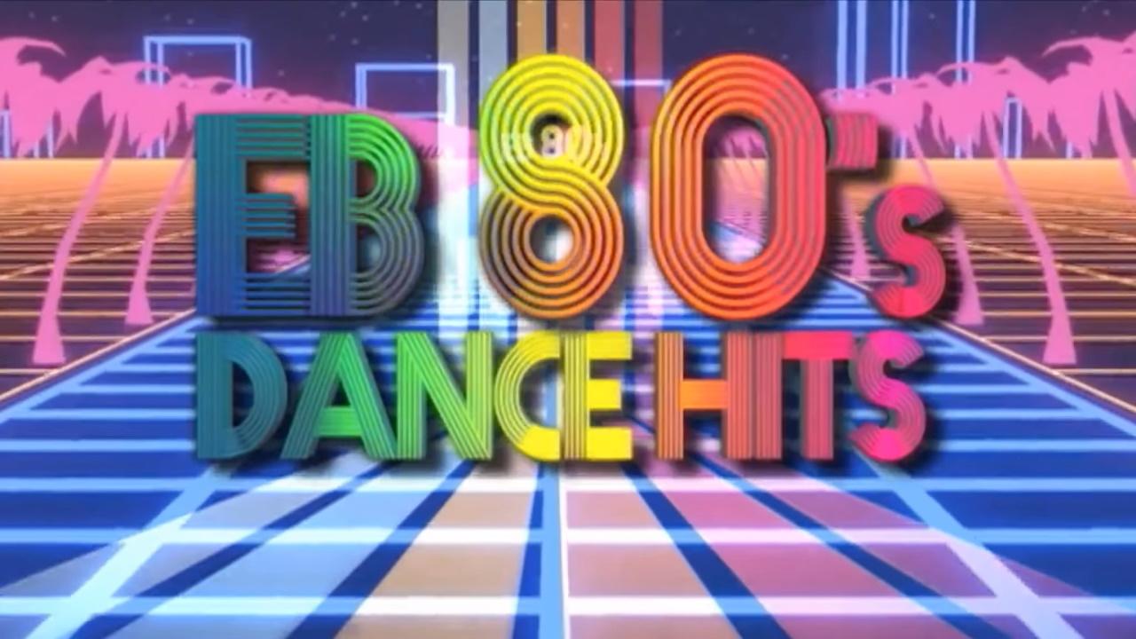 EB 80's Dance Hits