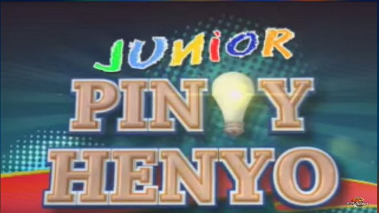 Junior Pinoy Henyo (2012)